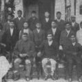 100年前のブータンの学校―間接的な日本の影響?―